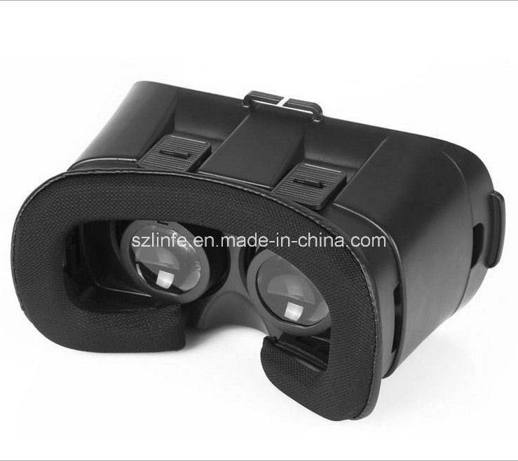 "Vr Box 1.0 Version for 3.5"" - 6.0"" Smart Phone 3D Video 3D Games Vr Glasses"