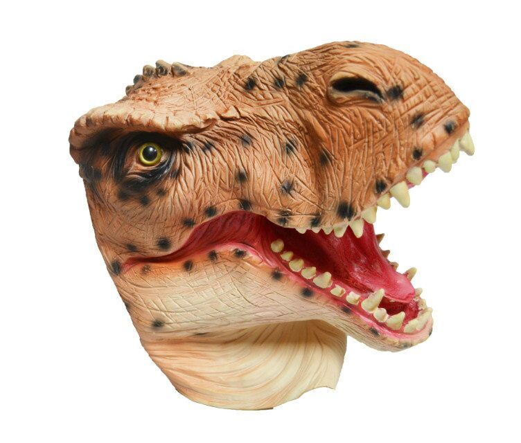 Wholesale High Quality Later Hallowen Mask Various Animal Mask