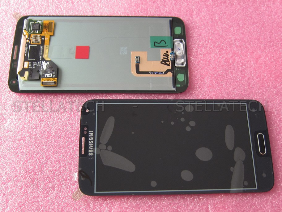 Mobile/Cell Phone Touch LCD for Samsung Galaxy S5 G900f LCD Screen