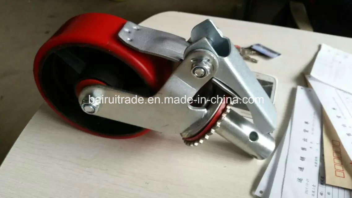 150mm Industrial Castor for China