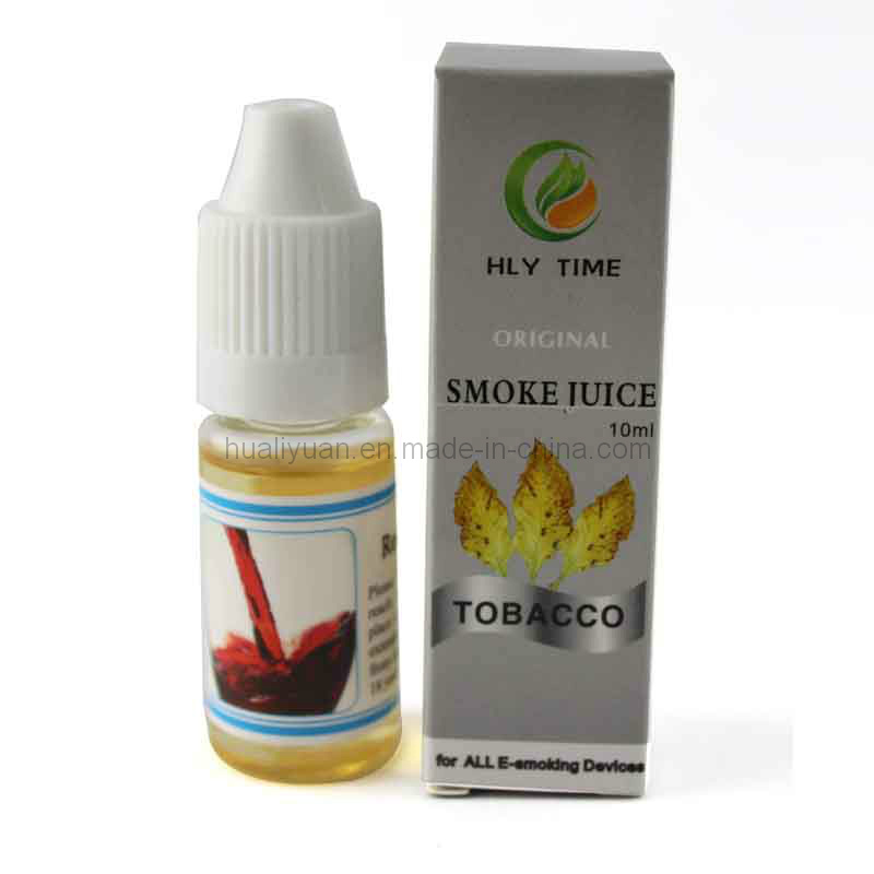 China Best E Cig Juice /E Liquid Tobacco Support OEM - China E Liquid, E Juice