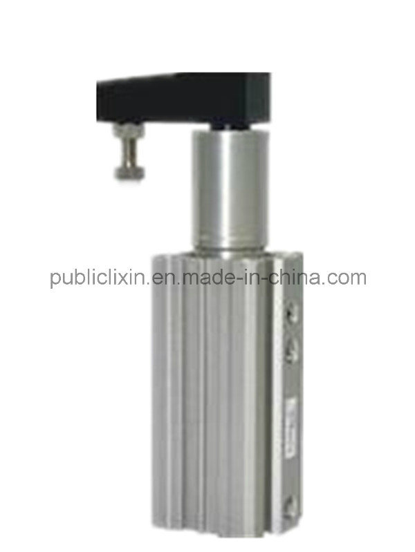 Airtac Rotary Clamp Cylinder Double Acting Type Qck Series