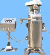 Olive Oil Centrifuge and Tubular Bowl Centrifuge