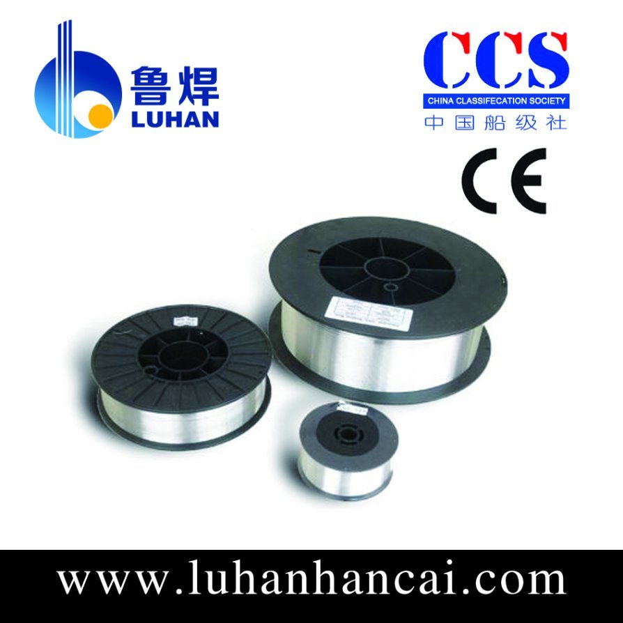 Best Factory Aluminum Welding Wire (ER5554) with CE