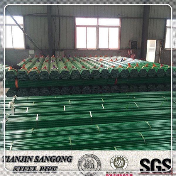 Greenhouse 48mm Lean Pipe