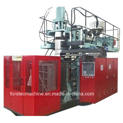 HDPE Extrusion Molding Machine (FSC80)