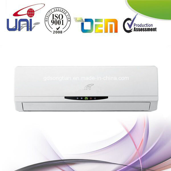 Uni Wall Mounted High 60Hz R22 or R410 Fixed Frequency Split Wall Air Conditioner China Directory