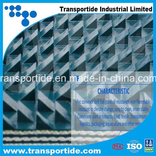 Widely Used Transportide Pvg Belt