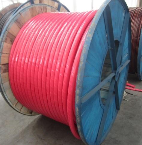 12/20kv (24KV) 3X240mm2 Aluminum Underground Cable Steel Wire Armored Congo