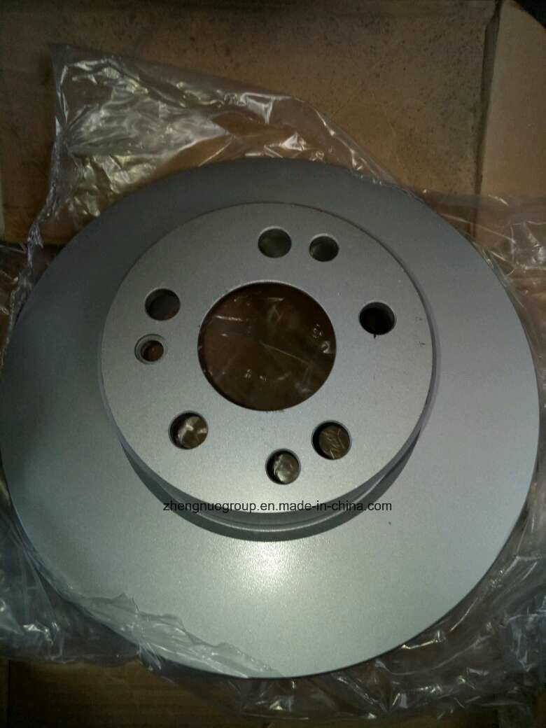 Wholesale Brake System Ceramic Brake Disc Rotor