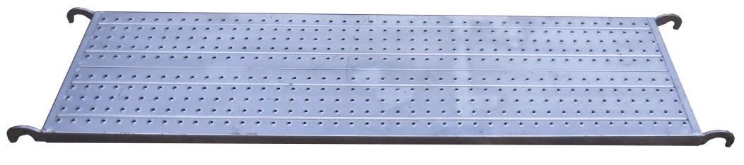 En12810 Working Platform Construction Scaffold Plank