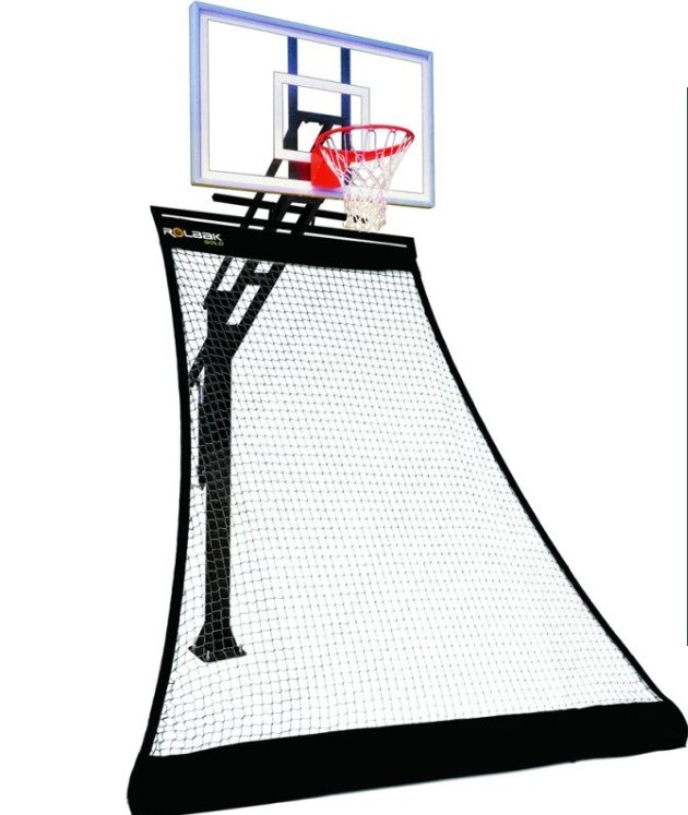 Basketball Return Trainer (FSS B45)