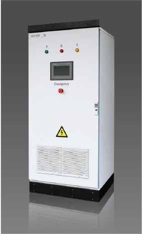 Solar Energy Inverter 220V to 380V for 25kw