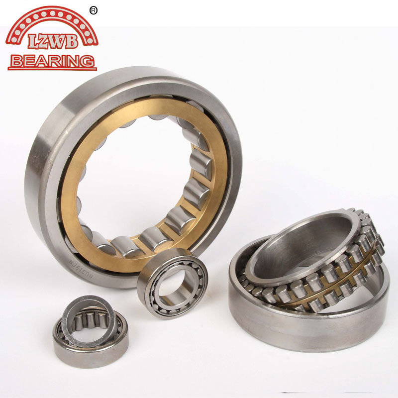 Cylindrical Roller Bearing (NU412M)