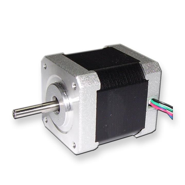 China stepper motor 42mm size photos pictures made in for How to size a stepper motor