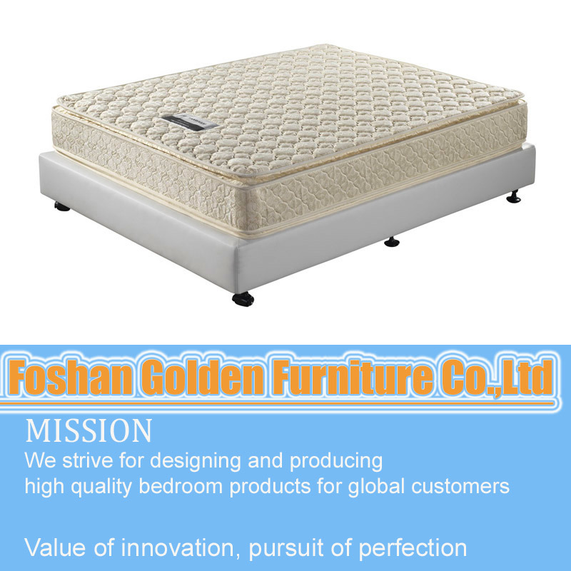China Bonnel Spring Dry Pressure Mattress Photos