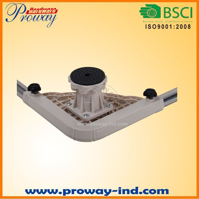 Washing Machine Base with Fixed Legs Washing Machine Stand Bracket for Home