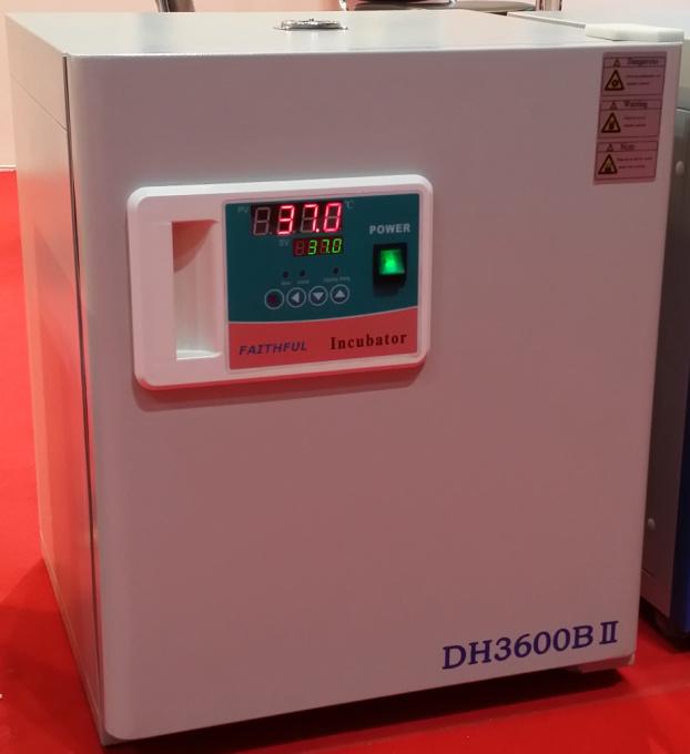 Lab Constant Temperature Incubator (DH) , Ce Incubator 45L, 65L, 125L, 210L