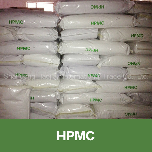 HPMC Construction Grade Chemicals for Interior Fihishing Render Mhpc