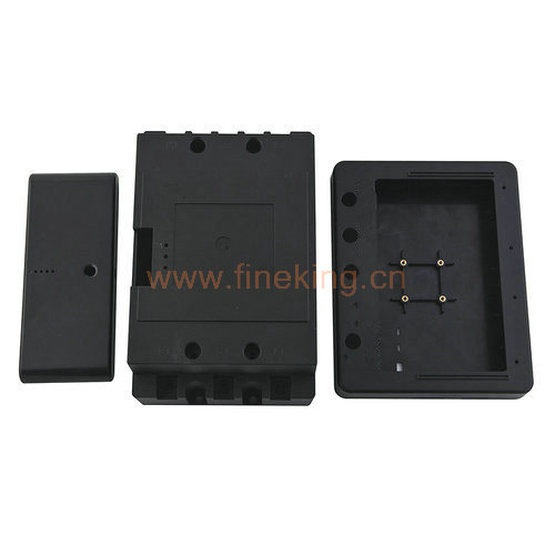 Plastic Molding Frames for Game Console