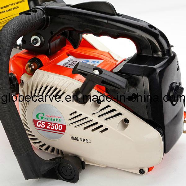 GS2500 Gasoline Chain Saw