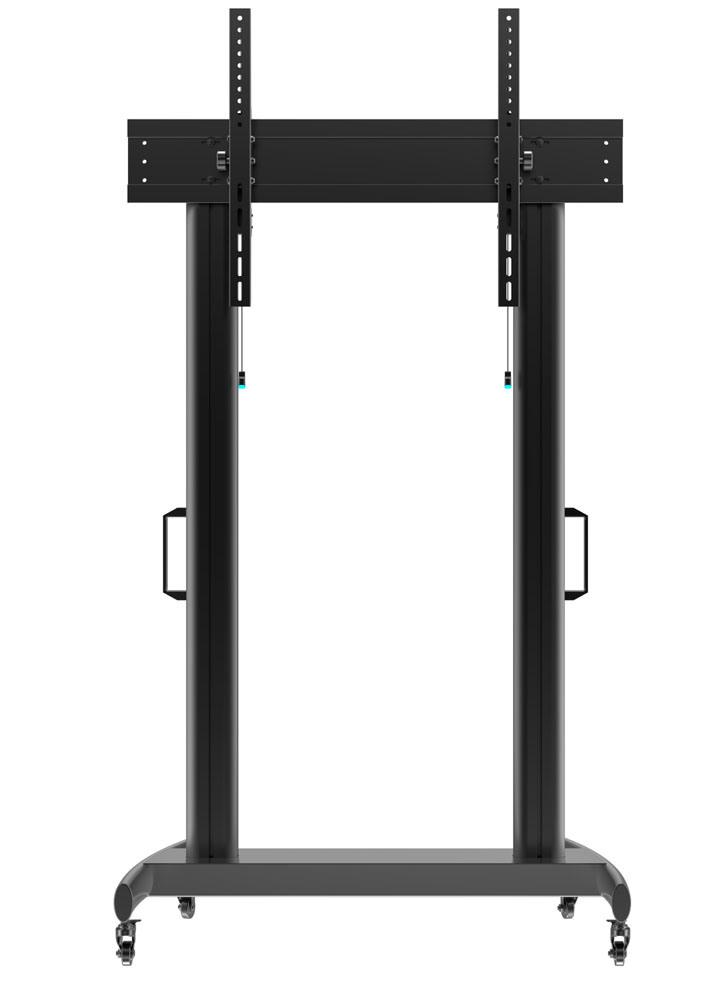 "Hot Fashion TV Floor Stand / Mount / Bracket Wheelbase 50-110"""