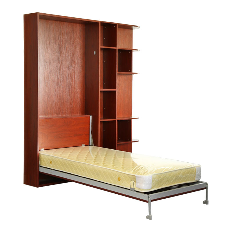 China space saving furniture 1 5 china wall bed Space saving furniture