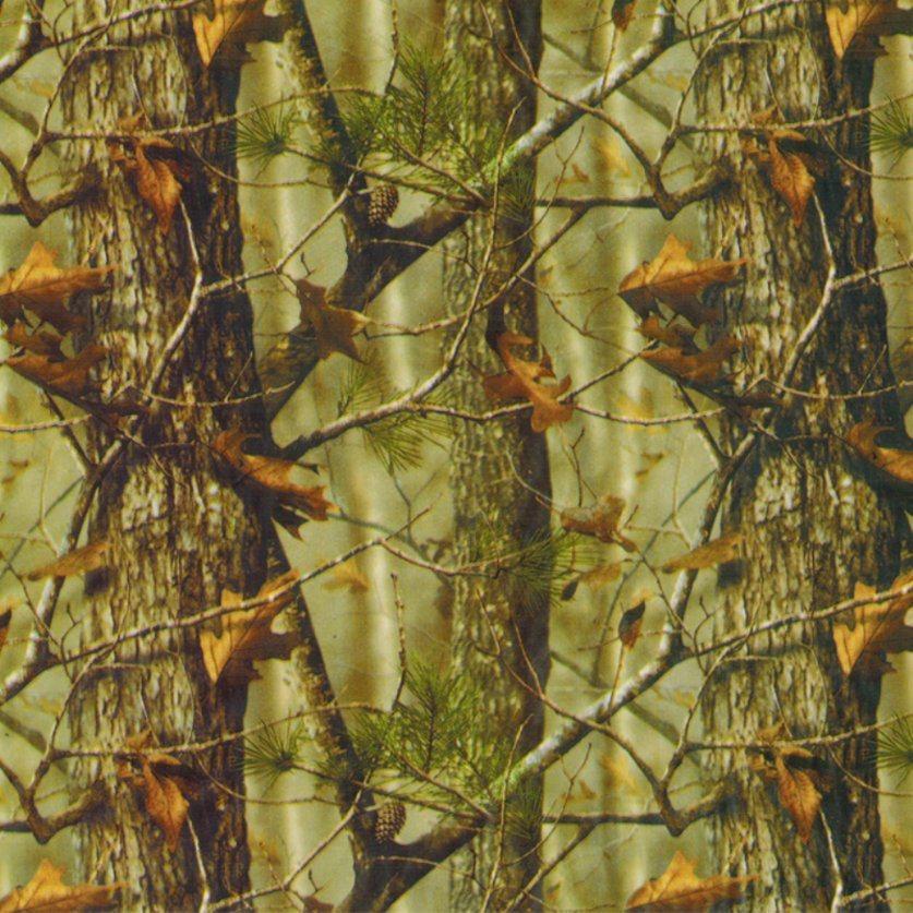 Kingtop 1m Width Camouflage Design Aqua Print Film Wdf644-1