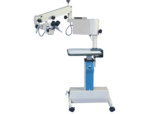 Portable Multi-Functional Operation Microscope
