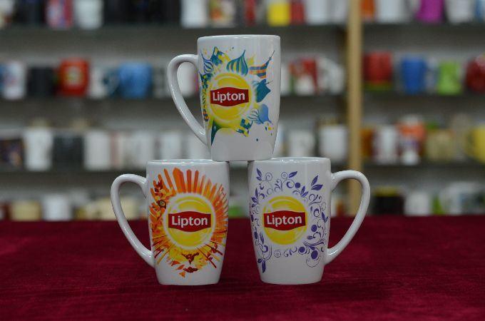 Lipton Promotion Mug