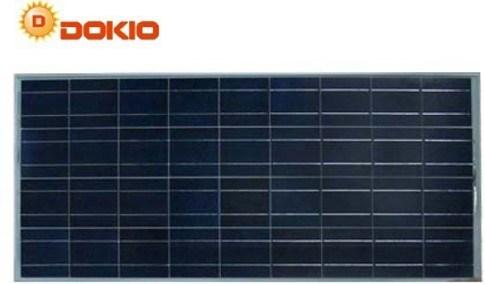 Solar Module (DSP-135W)
