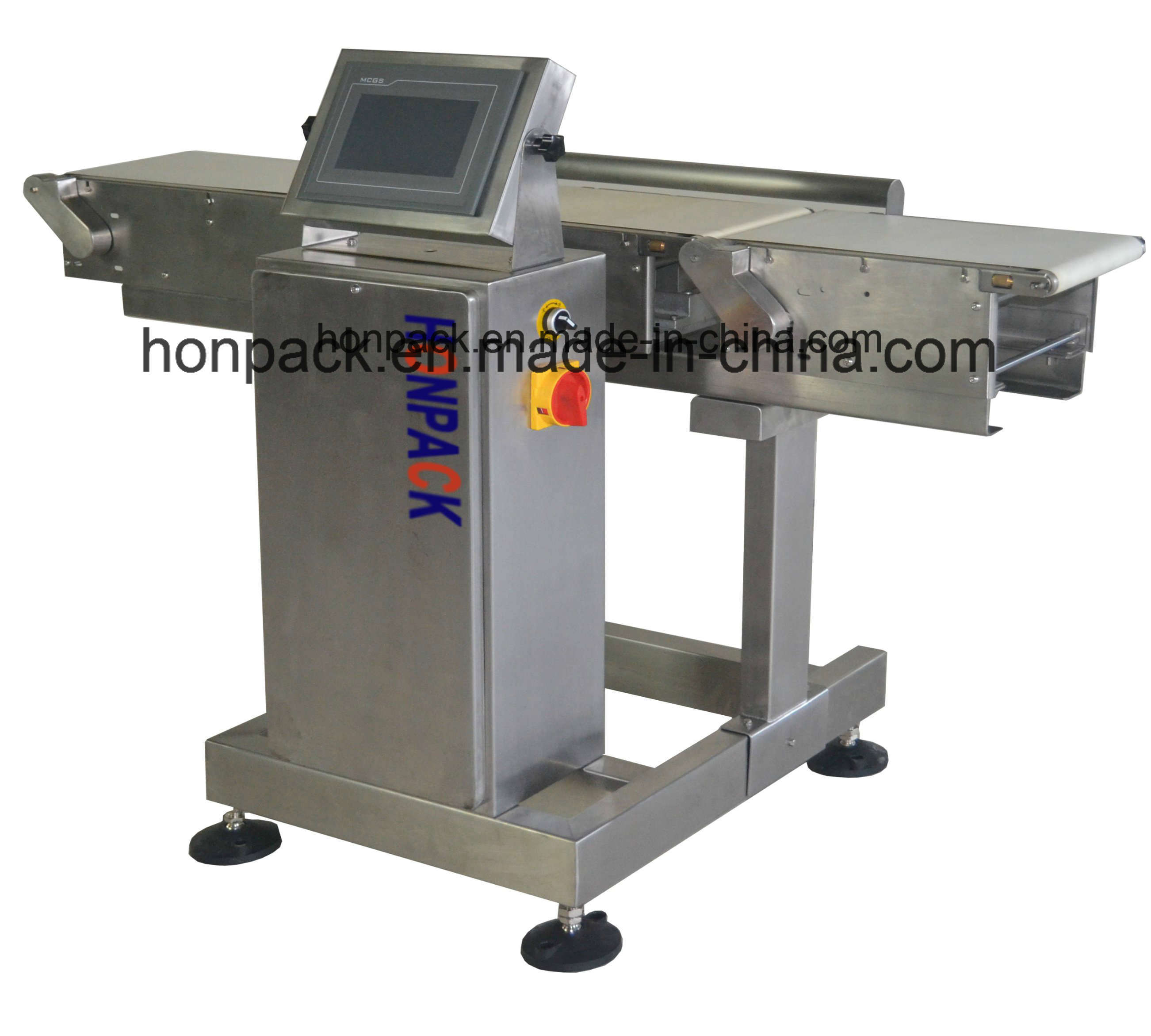 Checkweigher HCW4020