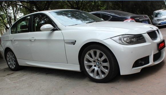 Jual Bodykit BMW e90 M3 Model (plastik/Fiber) | Kaskus ...