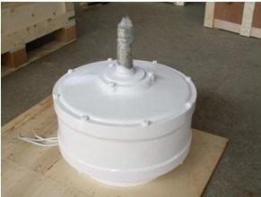 1kw 100rpm Vertical Permanent Magnet Generator