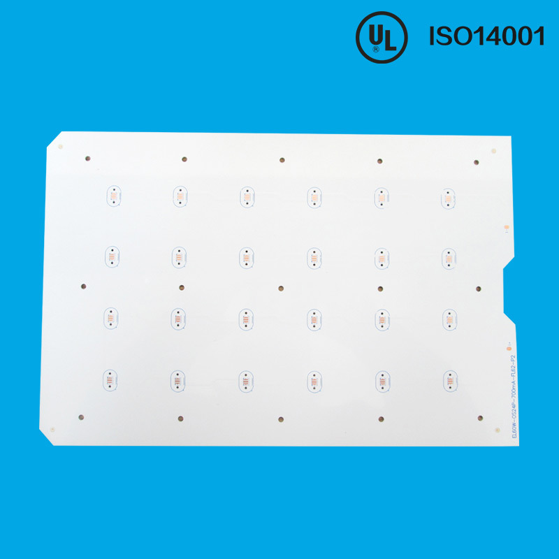 2016 High Quality Aluminium Based/ Metal Core PCB