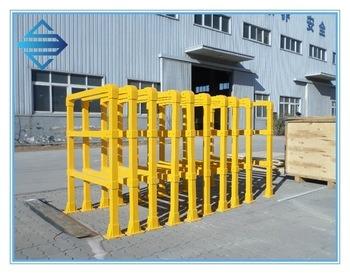 Walkways Fence, Fibreglass Handrailing, GRP Handrails