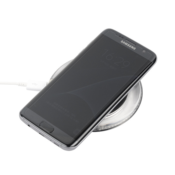 Universal Qi Wireless Charger for iPhone for Samsung Wireless Phone