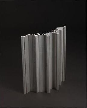 Aluminum Power Engineering Profile for Building