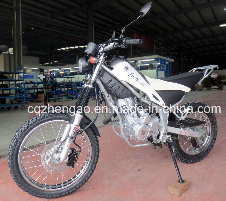 New Motorcycle 2014 Cheap Dirt Bike Tricker