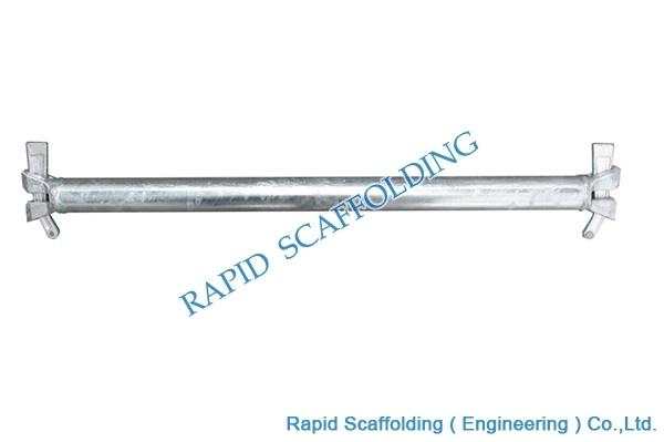 Hot DIP Galvanized Octagonlock System Scaffolding