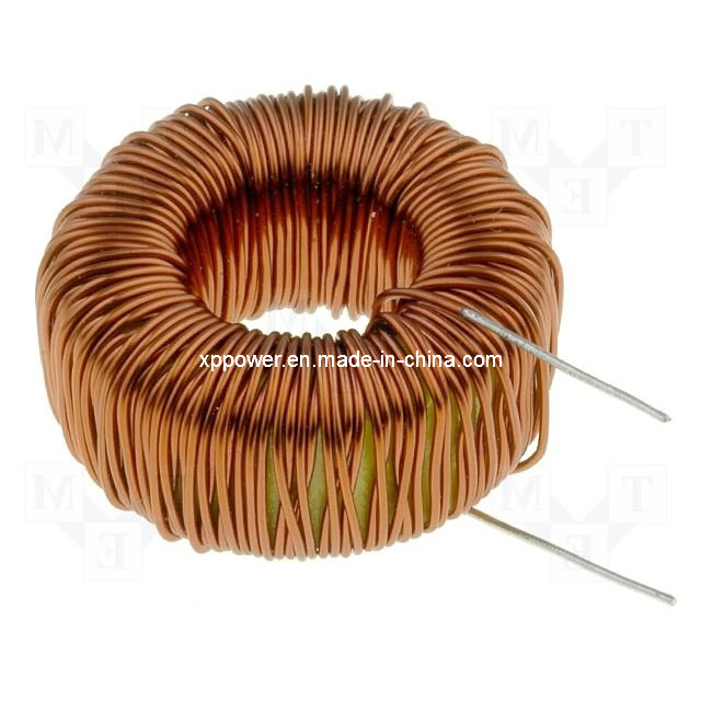 Active Pfc Choke Coil Power Inductor, Power Factor Correction Toroidal Core Inductor