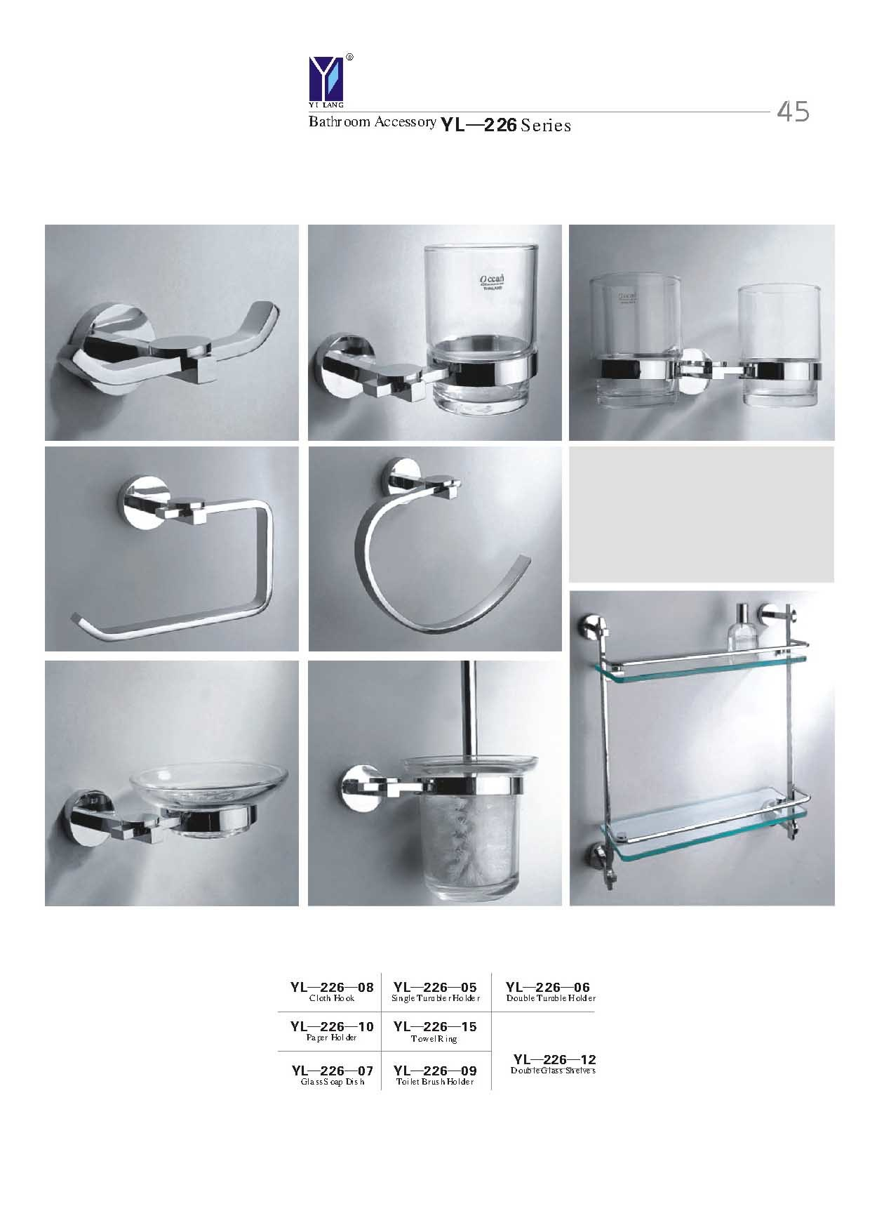 Bathroom accessories name list for Bathroom fitting brands in india