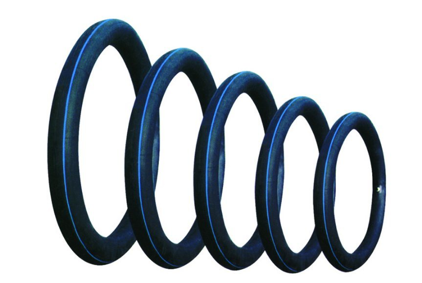 Motorcycle Accessories, Butyl Motorcycle Inner Tube (2.50-17, 2.50-18, 3.00-17, 3.00-18) with ISO9001 Certificate