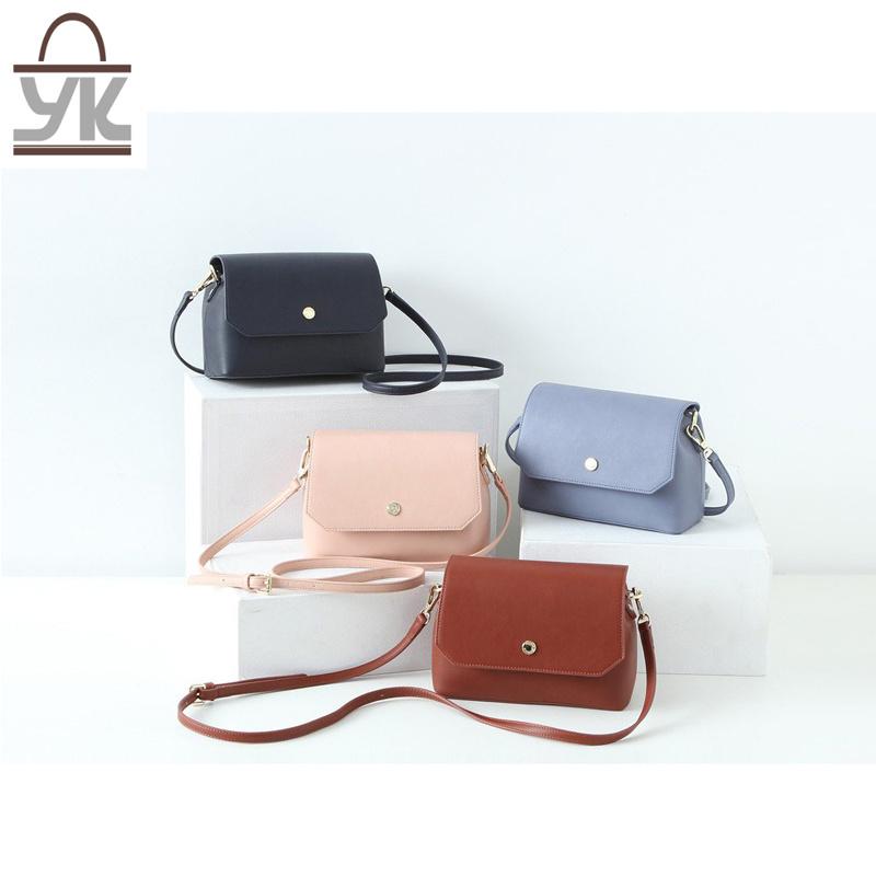 PU Leather Fashion Designer Lady′s Handbags
