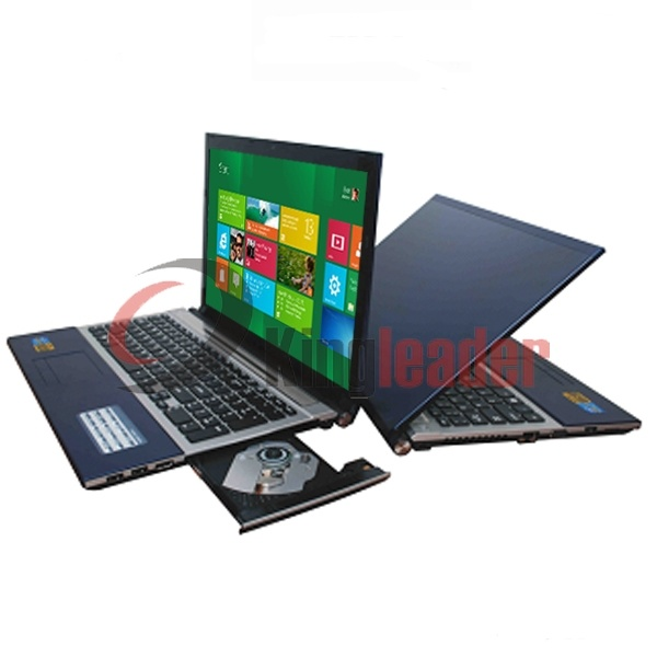 "15.6""Inch Intel Celeron J1900 Quad-Core 2.0GHz Notebook with DVD-RW (Q156J)"