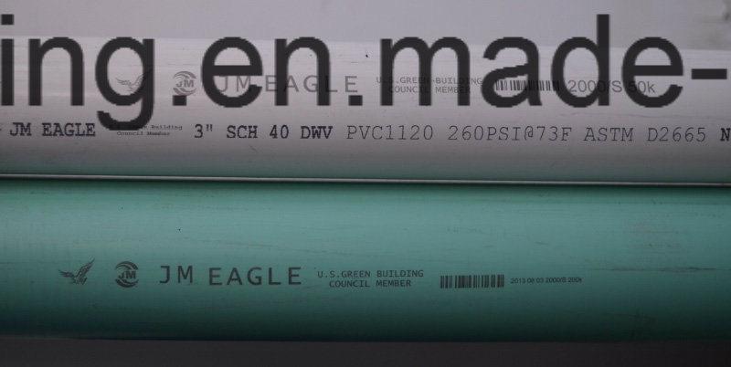 20W 30W 50W Fiber Laser Marker for PP/PVC/PE/HDPE Plastic Pipe, Fittings etc Non Metal