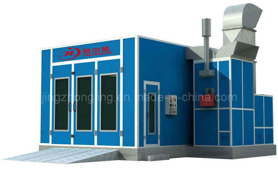 Paint Booth (JZJ-9400)
