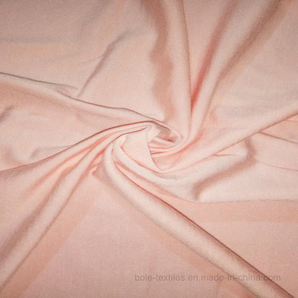 Bamboo Fiber Cloth/Bamboo Fiber/Elastic Fabric