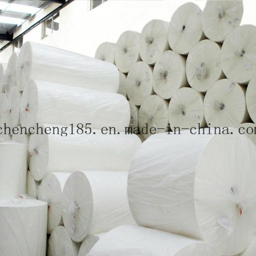 Virgin Wood Pulp Small Roll Toilet Paper