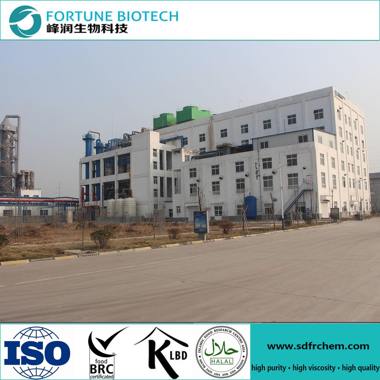Competitive Price Detergent Grade CMC Sodium Supplier